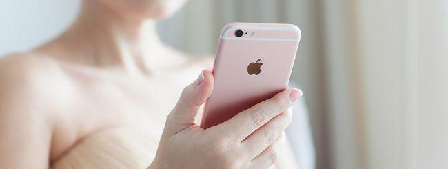 Un iPhone 7 da 256 GB?
