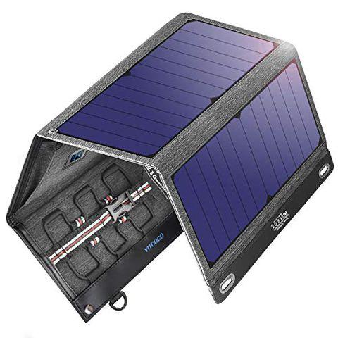 Vitcoco Caricabatterie Solare Portatile 29W