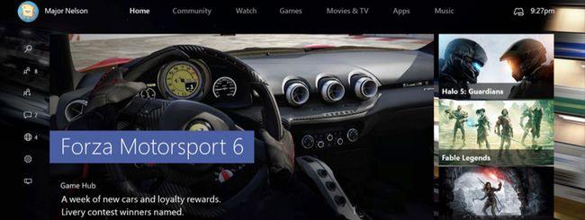 Xbox One, in arrivo le applicazioni universali?
