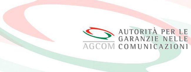AGCOM: così l'Italia costruirà la propria rete