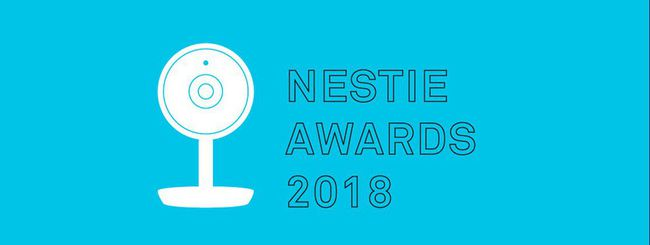 Nestie Awards 2018: i migliori video Nest