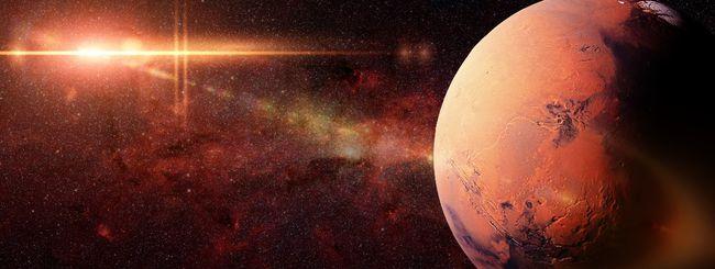 SpaceX, nuovi dettagli sulla conquista di Marte