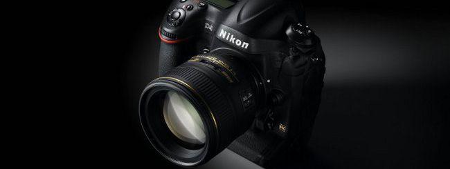 Una nuova Nikon D4x da 36 megapixel in arrivo?