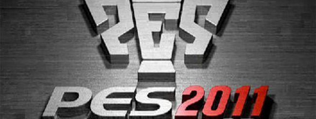 PES 2011, Super Monkey Ball e Samurai Warriors disponibili per Nintendo 3DS