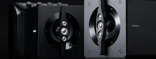 IFA 2019: le novità audio di Sony
