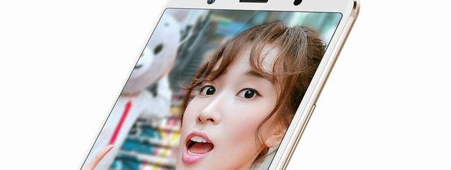 OnePlus 6 e Xiaomi Redmi Note 5 con display 18:9?