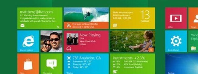 Windows 8 Store: primi dettagli svelati il 6 dicembre