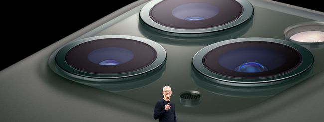Apple iPhone 11 e il misterioso chip U1