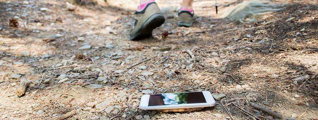 Google aiuta a trovare il telefono perso o rubato
