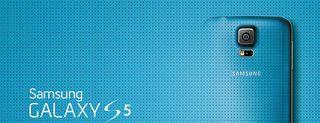 Samsung Galaxy S5: immagini ufficiali