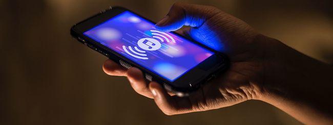 Musica e smartphone