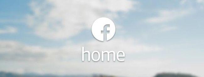 Facebook Home, recensioni negative dagli utenti