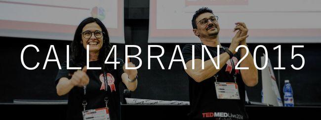 Call4Brain: tra scienza, medicina e innovazione