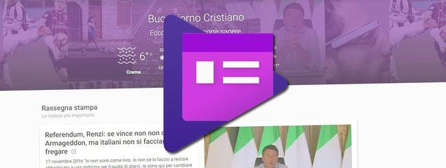Google Play Edicola debutta sul Web
