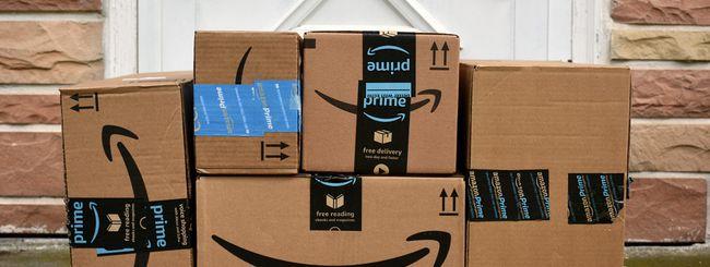 AGCOM: Amazon è un operatore postale