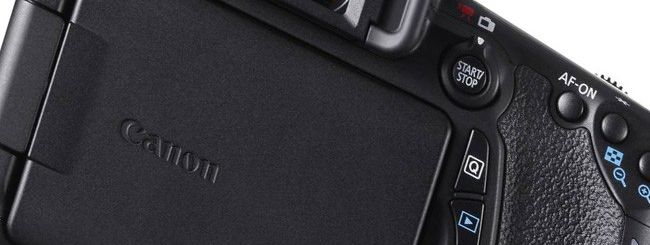 Canon EOS 70D, provata in anteprima
