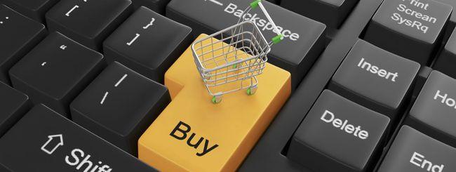 E-commerce: i libri battono PC e smartphone