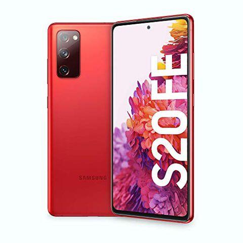 Samsung Galaxy S20 FE (Cloud Red)