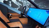 Honda NeuV, le immagini della concept car