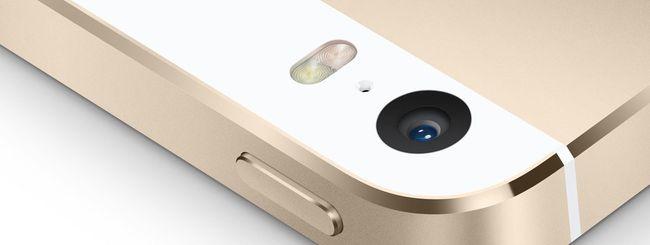 iPhone 6: una fotocamera da 13 megapixel da Sony