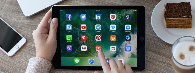 Evento iPad Pro, indizi sul 4 aprile