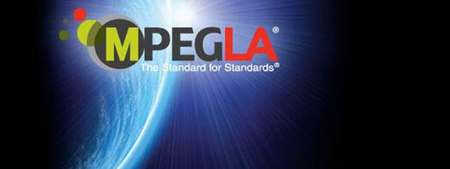 MPEG LA contro WebM: interviene l'antitrust