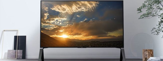 Google Home compatibile con TV e speaker di Sony