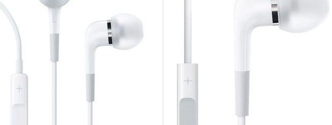 iOS 8, in arrivo Audio HD assieme a nuove cuffie In-Ear e cavi Lightning