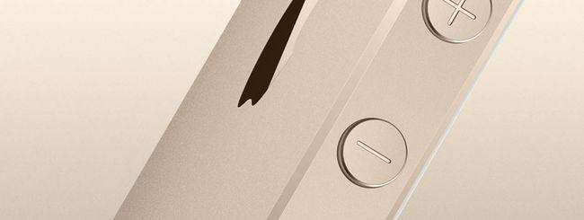 Richiamo iPhone 5 difettosi dal 29 agosto