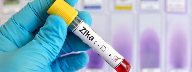 Google e la lotta al virus Zika