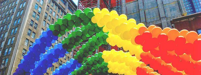 Google, sul Play Store un'app contro i gay