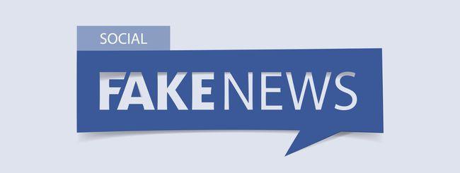 Fake News, Facebook chiude 23 pagine italiane