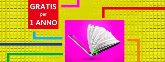 TIM lancia E-learning Card: giga gratis per studiare