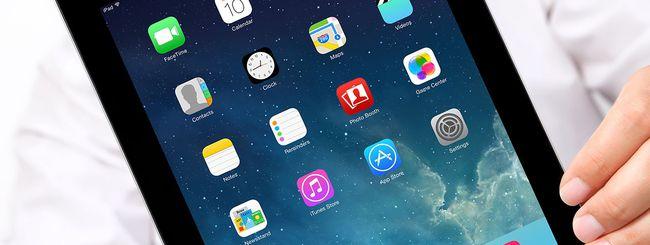 iOS 7 sull'85% di tutti i dispositivi Apple