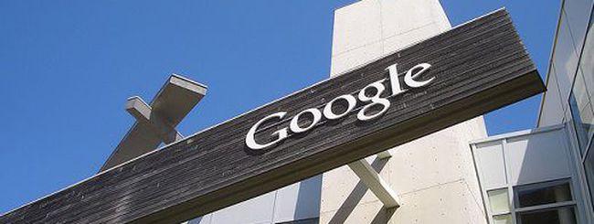 L'UE frena Google: la policy è sotto esame