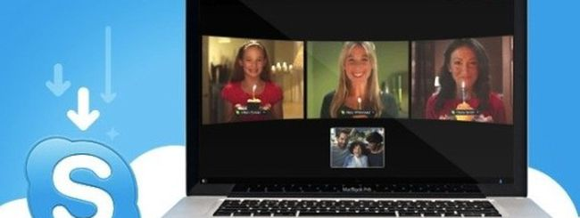 Skype 5.4 beta porta Facebook su Mac