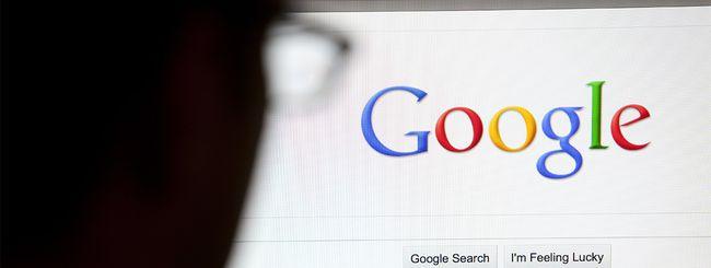 Google: utenti penalizzati dal motore di ricerca?