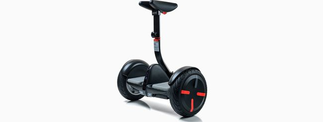 Black Friday, Ninebot by Segway Mini 320 in sconto