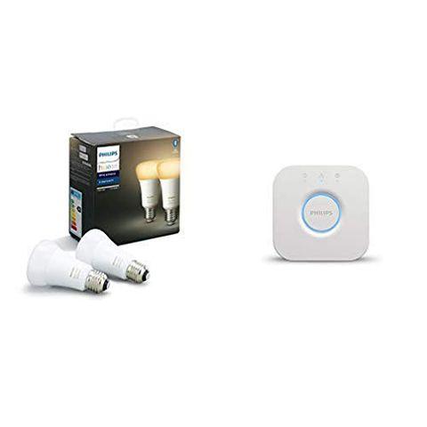 Philips Hue White Ambiance, Lampadine LED Intelligenti