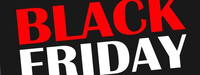 Black Friday: onore al figlio del marketing