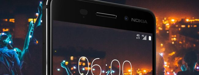 MWC 2017: Nokia is back