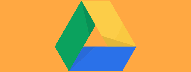 Google Drive testa i file offline
