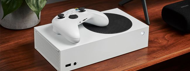 Xbox Series S torna su Amazon: in consegna da domani