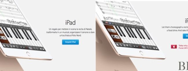 Black Friday 2014, niente sconti da Apple ma donazioni al Progetto (RED)