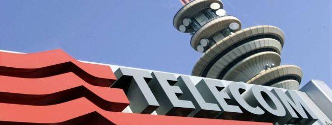 Telecom Italia sospende lo scorporo della rete
