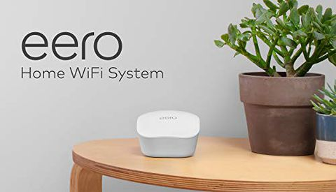 Sistema Wi-Fi mesh Amazon eero