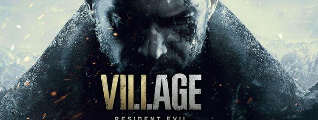 Resident Evil Village: avventura da brividi per PS5