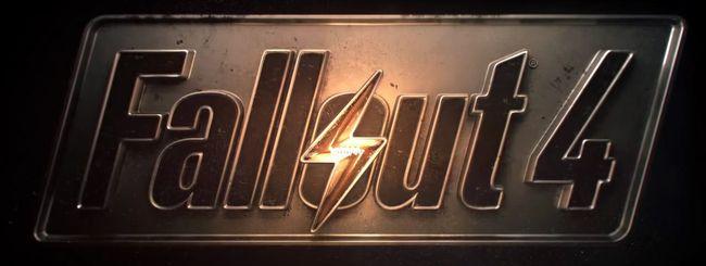 Fallout 4: 1080p e 30 fps per tutti