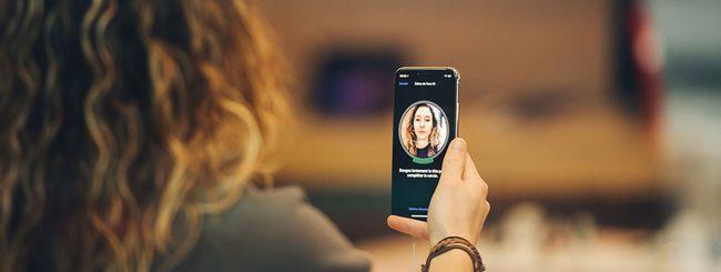 Face ID di iPhone X tradito dai fratelli?