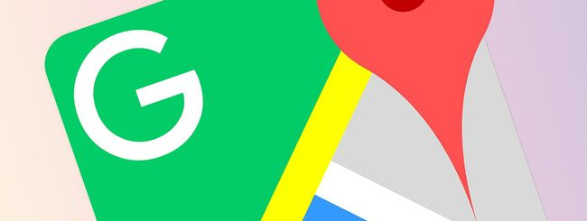 Google Maps cambia look su desktop